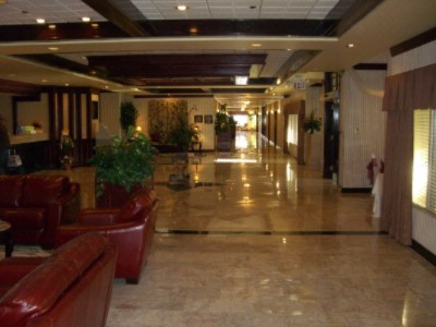 Photo of Lobby Foyer