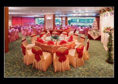 Photo of Bauhinia Room