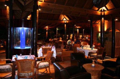 Photo of Aquarium Restaurant