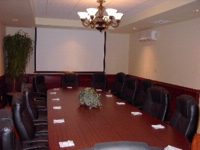 Photo of Concord Room
