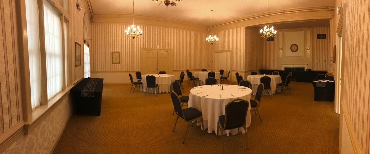 Albany Room Meeting Space Thumbnail 2