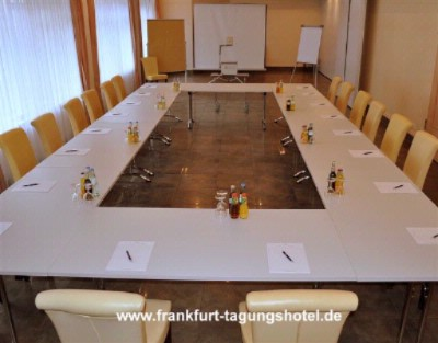 Frankfurt Meeting Space Thumbnail 2