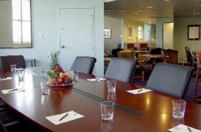 Photo of The 7th Floor Board Room