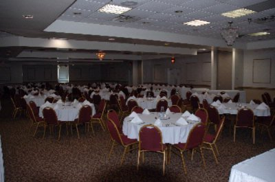 Photo of Triple Crown Ball Room