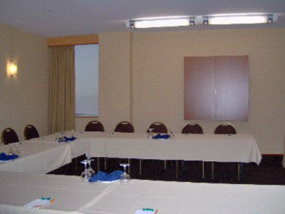 Photo of Fraser Room