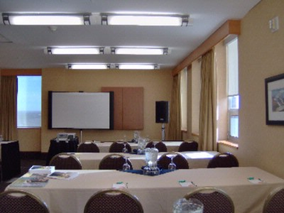 Fraser Room Meeting Space Thumbnail 2