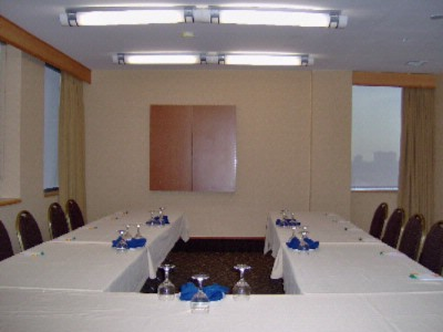 Maligne Room Meeting Space Thumbnail 1