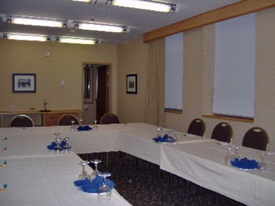 Maligne Room Meeting Space Thumbnail 2