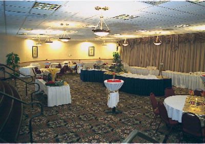 Photo of Two Rivers One Ballroom