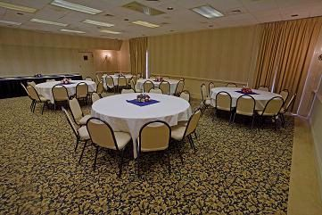 Photo of ABVI Ballroom