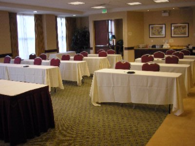 Evergreen Room Meeting Space Thumbnail 1