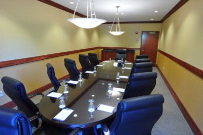 Photo of Wisconsin Boardroom