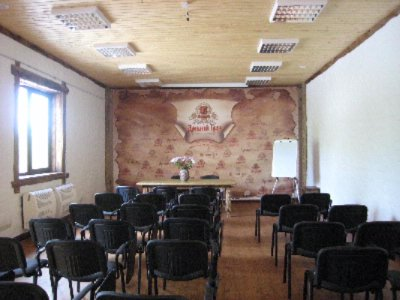 Small conference hall Meeting Space Thumbnail 2