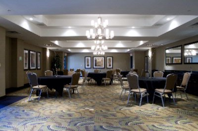 Photo of Hall of Fame Banquet Room