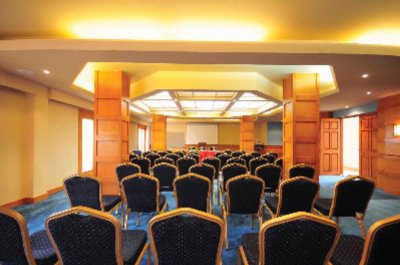 Photo of Petra Conference room