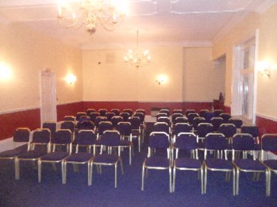 The Willerby Suite Meeting Space Thumbnail 1