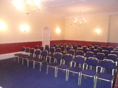The Willerby Suite Meeting Space Thumbnail 2