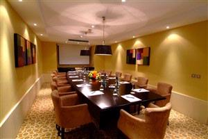 Photo of Exec Boardroom I