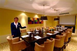 Photo of Exec Boardroom II