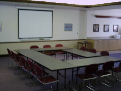 Photo of Woodmen Room