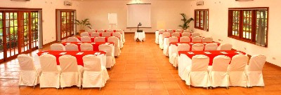 Photo of Bouganvilla function room