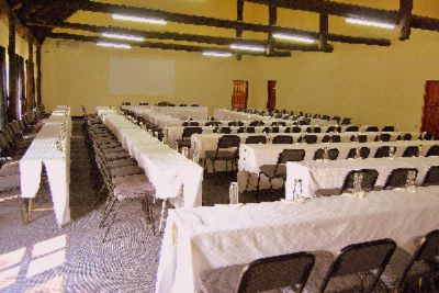 Photo of Conference Hall 1
