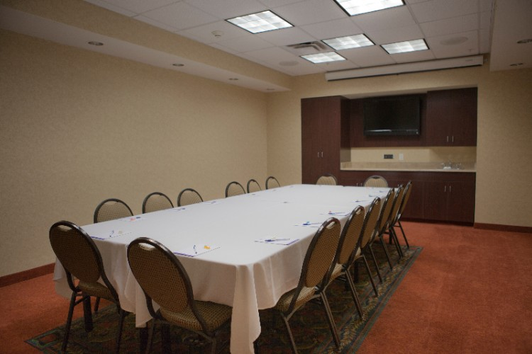 Photo of Sage Meeting Room