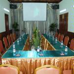 Photo of Ancient Meeting Room