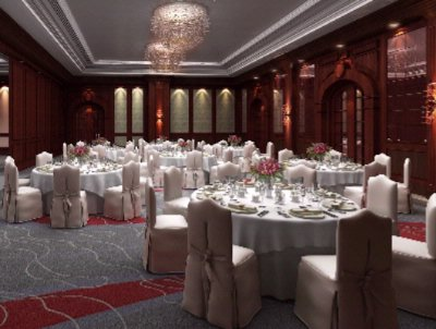 Photo of Oud Metha Ballroom