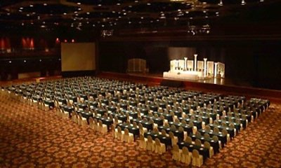Photo of Pacific Grand Ballroom