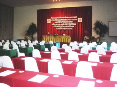 Photo of Riverside Grand Hall