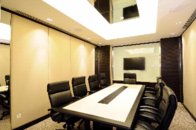 Photo of Forum Boardroom