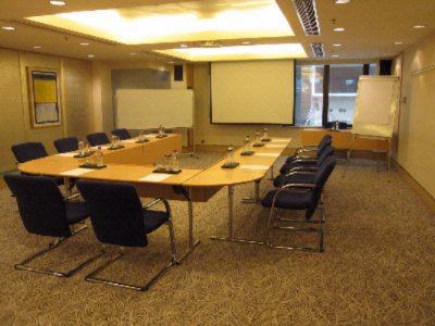 Victoria Room II Meeting Space Thumbnail 2