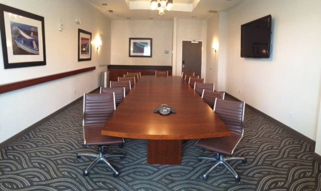Photo of Lighthouse Boardroom