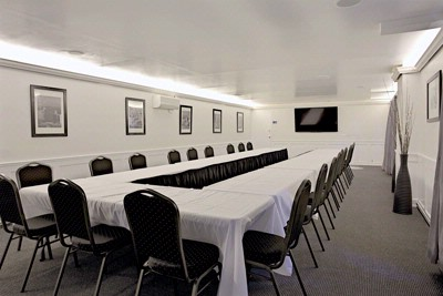 Photo of Conference Room Jeffrey