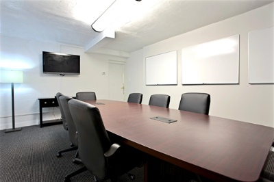 Photo of Conference Room Michael