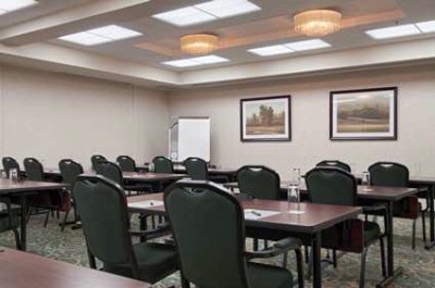 Photo of Board Rooms 1 - 5