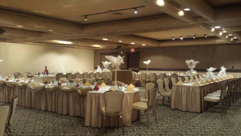 Cancun Ballroom Meeting Space Thumbnail 2