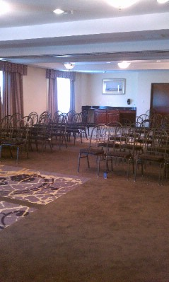 Photo of Windsor Meeting Room