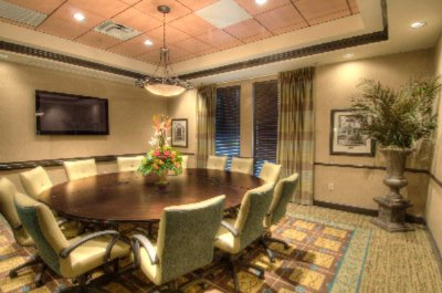 Photo of Highlands Boardroom