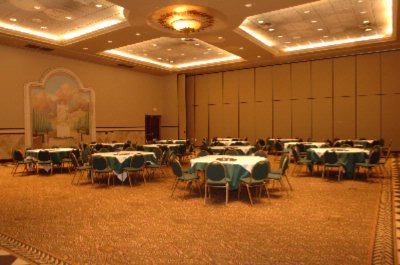 Photo of Partheon Ballroom