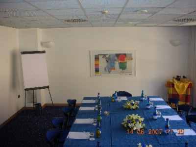 Assisi Meeting Space Thumbnail 3