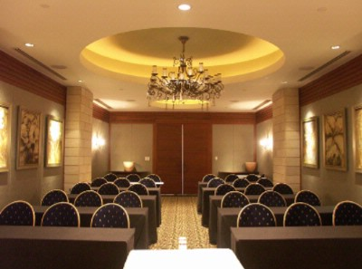 Photo of Gingko room