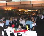 Photo of Total combined banquet room