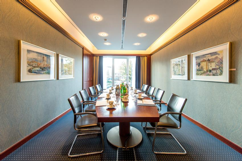 Photo of Boardroom III