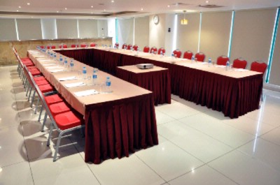 Boardroom 3 Meeting Space Thumbnail 1