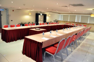Boardroom 3 Meeting Space Thumbnail 2