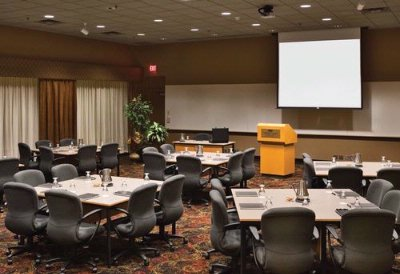 Photo of Conference Room F