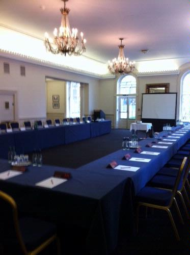 The Regency Suite Meeting Space Thumbnail 2