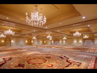 Presidential Ballroom Meeting Space Thumbnail 2
